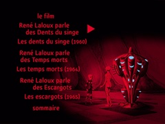 The other films of René Laloux