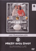 Athanor (CZ) / The Films of Jan Švankmajer