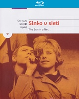 Slovak Film Institute (SK) / Blu-ray